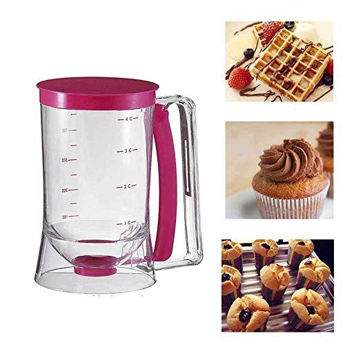 LSS Pancake Cupcake Batter Dispenser