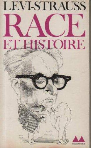 Race Et Histoire [Pdf/ePub] eBook