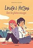 Louise & Hetseni