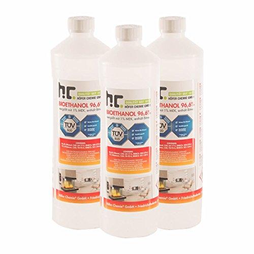 6-x-1-l-bioethanol-a-966-denature-frais-de-port-offert-qualite-certifiee-bouteilles-de-1-l