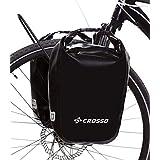 çantası CROSSO çantaları Dry,% 100su geçirmez, 60l, 2adet