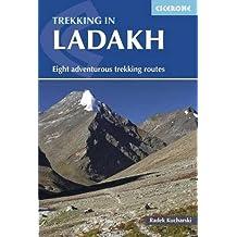 Trekking in Ladakh (Cicerone Guides)