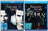 The Vampire Diaries Staffel 7+8 [Blu-ray]