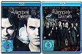 The Vampire Diaries - Staffel 7+8 [Blu-ray]