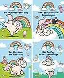Nelson Mini-Bücher: 4er Theodor and Friends 1-4