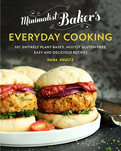 Download e book for kindle minimalist bakers everyday cooking 101 download e book for kindle minimalist bakers everyday cooking 101 entirely by dana shultz forumfinder Image collections