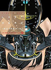 Last Hero Inuyashiki Edition simple Tome 6