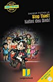 Stop Thief! - Haltet den Dieb! - Buch mit MP3-CD (Englische Krimis für Kids) - Dagmar Puchalla