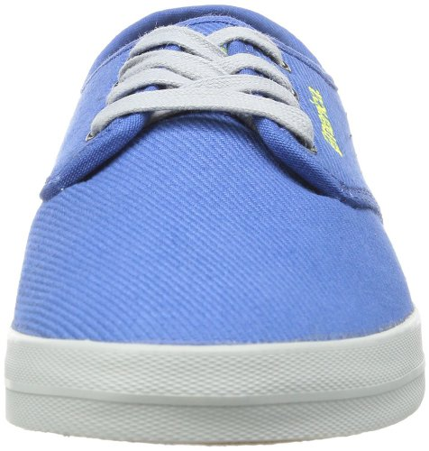 Emerica The Wino, Chaussures de skateboard homme Bleu (Blue 400)