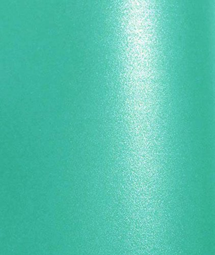 the-paperbox-a4-turquoise-pearlescent-paper-120gsm-double-sided-10-pack