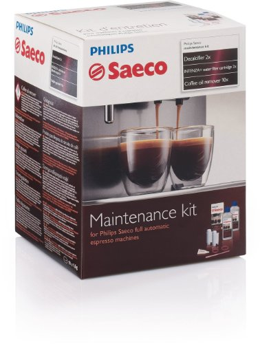 Produktbild SAECO Expressomaschine Zub Pflege-Set CA6706/47