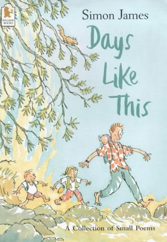 Days like this : a collection of small poems