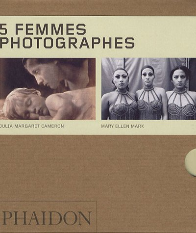 5 Femmes photographes : Mary Ellen Mark, Julia Margaret Cameron, Dorothea Lange, Lisette Model, Graciela Iturbide