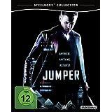 Jumper - Steelbook