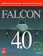 Falcon 4.0 - Prima's Official Strategy Guide de Peter A. Bonanni