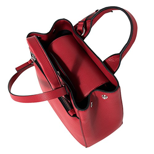 Parfois - Shopper Gym Basic - Donne Rosso