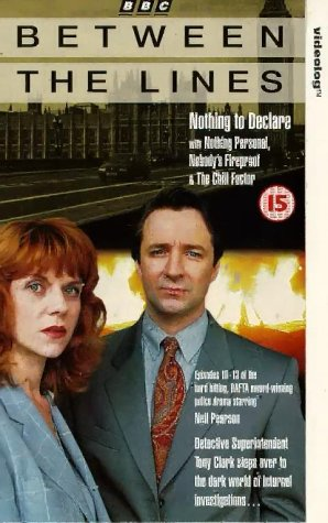 Preisvergleich Produktbild Between the Lines [VHS] [UK Import]