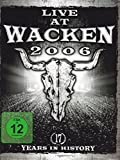 Wacken 2006 - Live at W:O:A [2 DVDs]