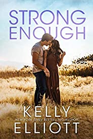 Strong Enough (English Edition)