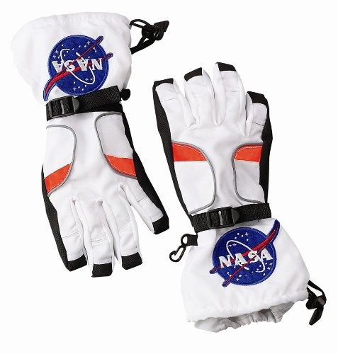 Kostüm Aeromax - Aeromax ASG-MED-Astronaut Handschuhe Gr--e Medium