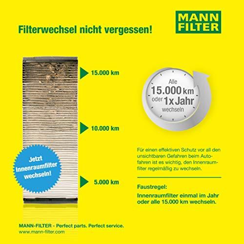 MANN-FILTER W 940 Originale Filtro Olio Filtro Idraulico adatto per trasmissioni automatiche,Per Automobili Autobus e Veicoli Commerciali