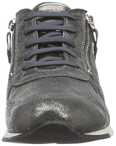 Rohde Salerno, Sneakers basses femme Argent - Silber (88 altsilber)