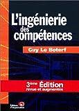 Ingénierie et évaluation des compétences - Editions d'Organisation - 01/08/2001