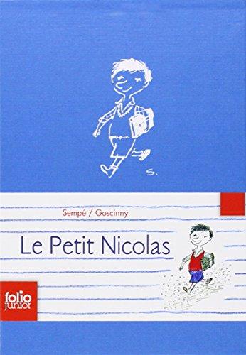 Le Petit Nicolas par Sempé, René Goscinny
