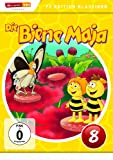 Die Biene Maja - DVD 8 (Episoden 47-52)