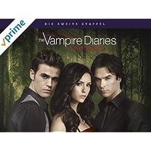 The Vampire Diaries - Staffel 2 [dt./OV]