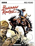 RED ROAD TOME 5 : BUSINESS ROAD