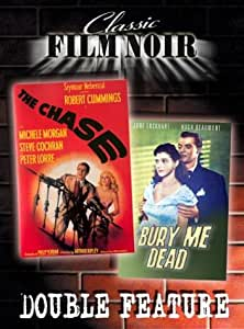 Film Noir Double Feature 2 [Import USA Zone 1]