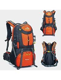 57470aa4ce Amazon.co.uk  Orange - Backpacks  Luggage