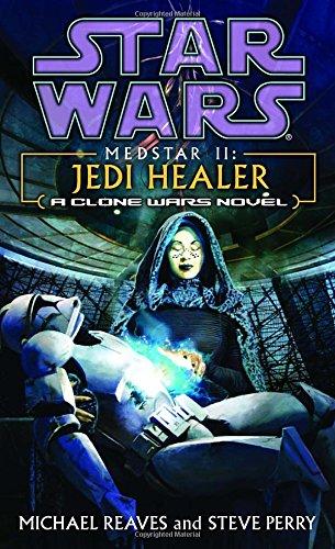 Jedi Healer (Star Wars: Medstar (Paperback))