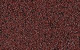 Buntsteinputz Mosaikputz Natursteinputz ca. 2 mm 20 kg ISO 6 (rotbraun, schwarz) deutscher Hersteller
