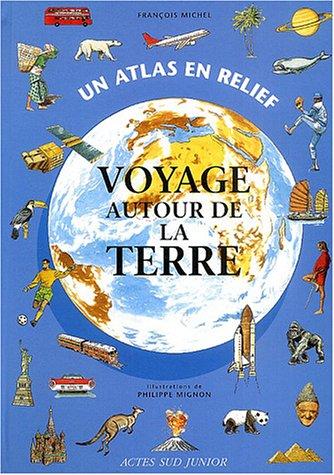Voyage autour de la Terre