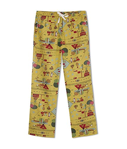 GreenApple Travel Story Mummas Pyjamas