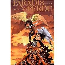 Paradis perdu, tome 1 : L'Enfer
