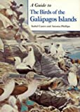 A Guide to the Birds of the Galapagos Islands (Helm Field Guides)