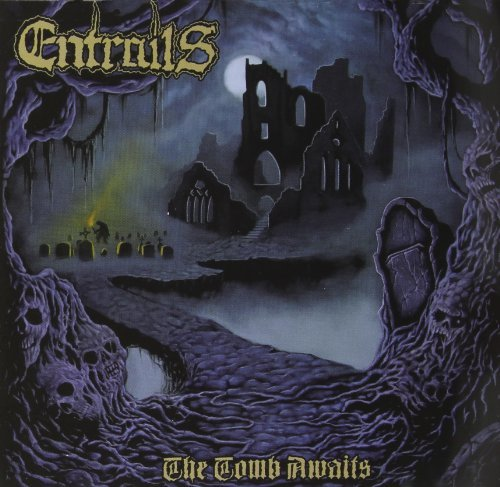 The Tomb Awaits by Entrails (2011-11-21)