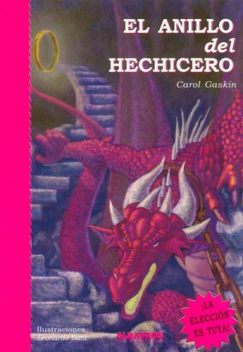 El Anillo del Hechicero/ The Wizard's Ring