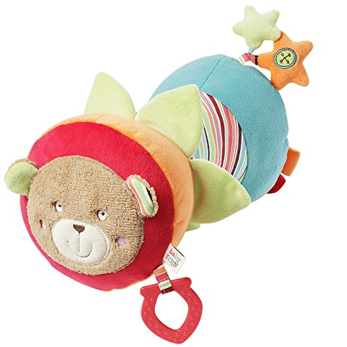 fehn 091205 Gateo rollo Teddy, Oskar, multicolor