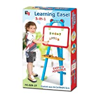 Kids Learning Easel - 3 in 1 Learning Drawing Set by Treat Gifts