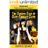 The Curious Case of Cut-Throat Cate: The second Inspector Capstan book, a funny British laugh out loud comedy