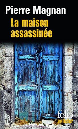 Lire La maison assassinée pdf, epub ebook