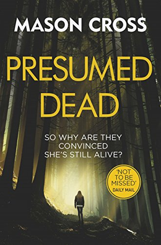 Presumed Dead (Carter Blake 5)