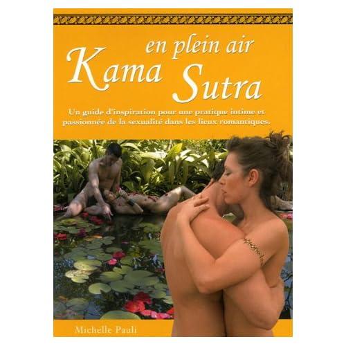 Kama sutra en plein air