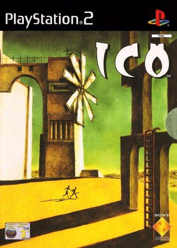 ICO re-release [Importación Italiana] [Importación Italiana]