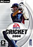 Cheapest Cricket 2004 (Classic) on PC