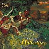 Edgar Degas. Ballerinas 2006.